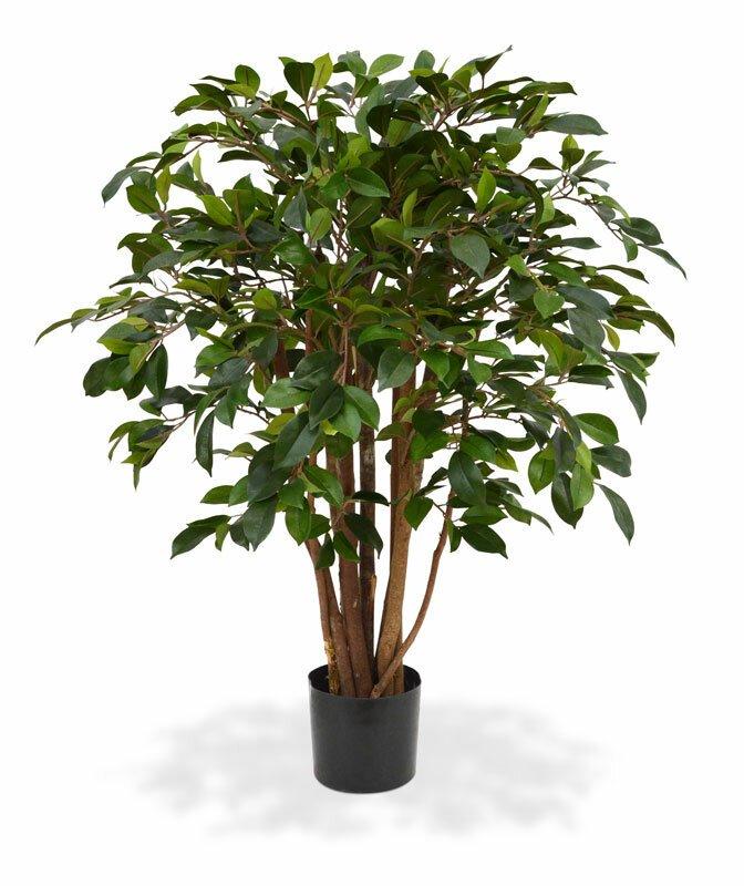 Umělý Ficus Folia DeLuxe 80 cm
