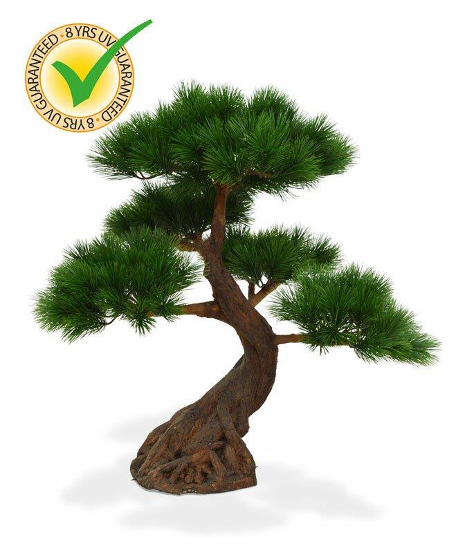 Umelý Bonsai Pinus Deluxe 80 cm