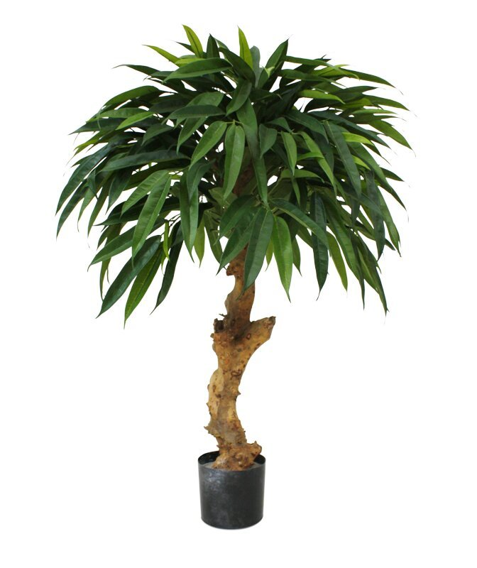 Umělý strom Longifolia Royal 90 cm