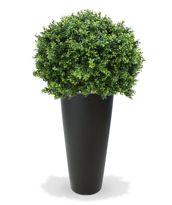 Umělý strom Koule Deluxe 80 cm