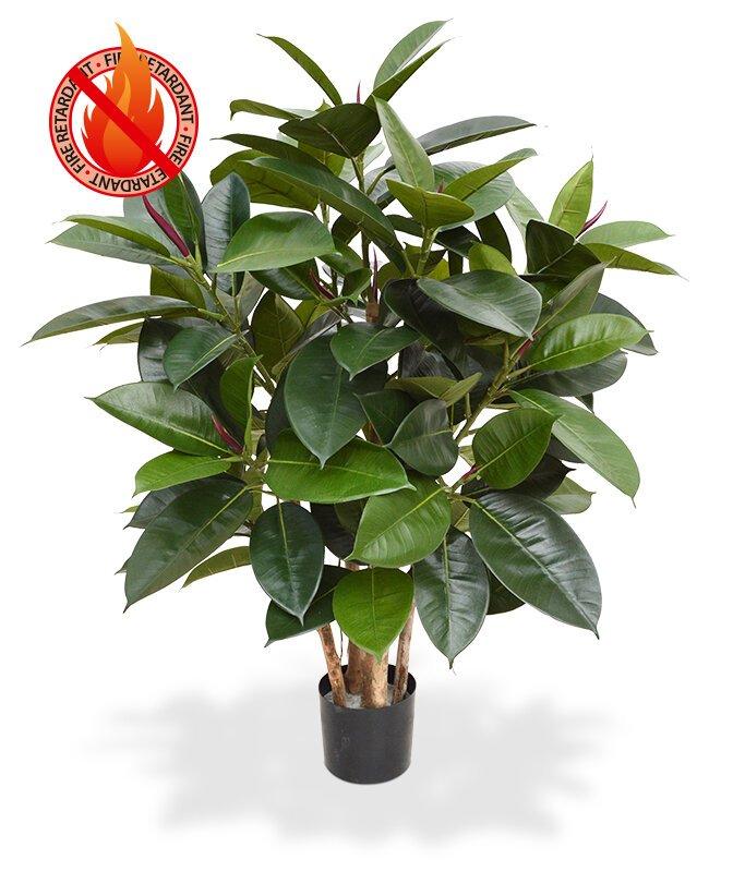 Umelá rastlina Kávovník 90 cm