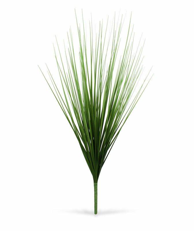 Kytica z umelej trávy 60 cm zelená