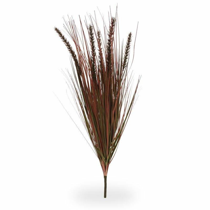 Kytica z umelej trávy 75 cm