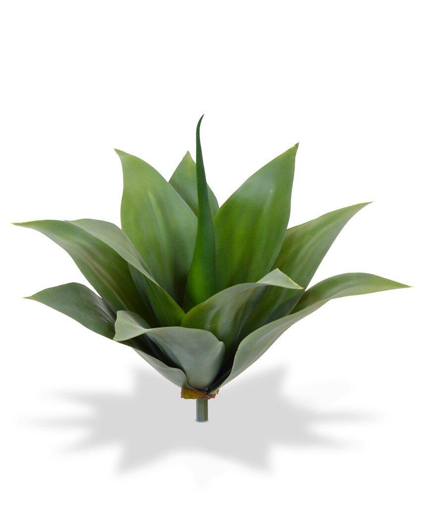 Umelá rastlina Agáve 30 cm