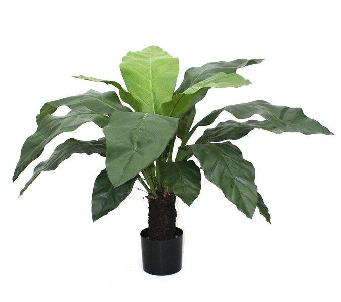 Umelá rastlina Anturium Jungle King 100 cm