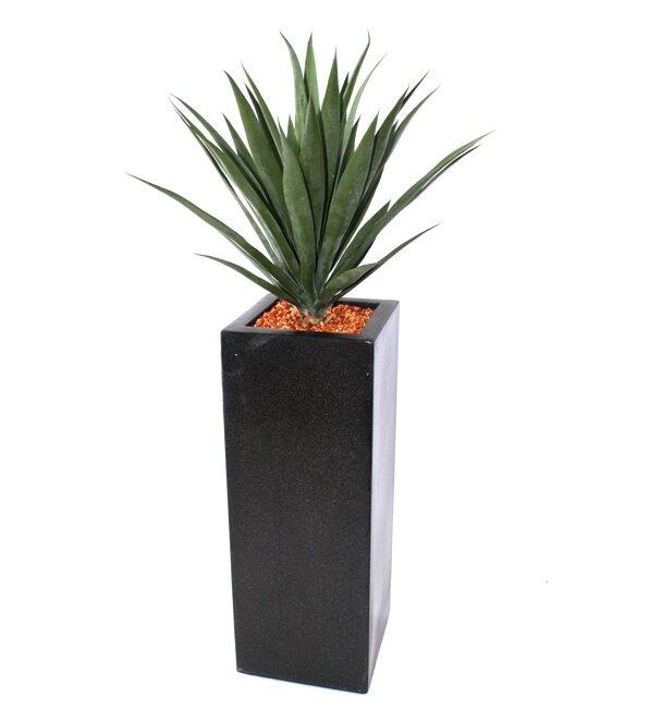 Umělá rostlina Yucca 60 cm
