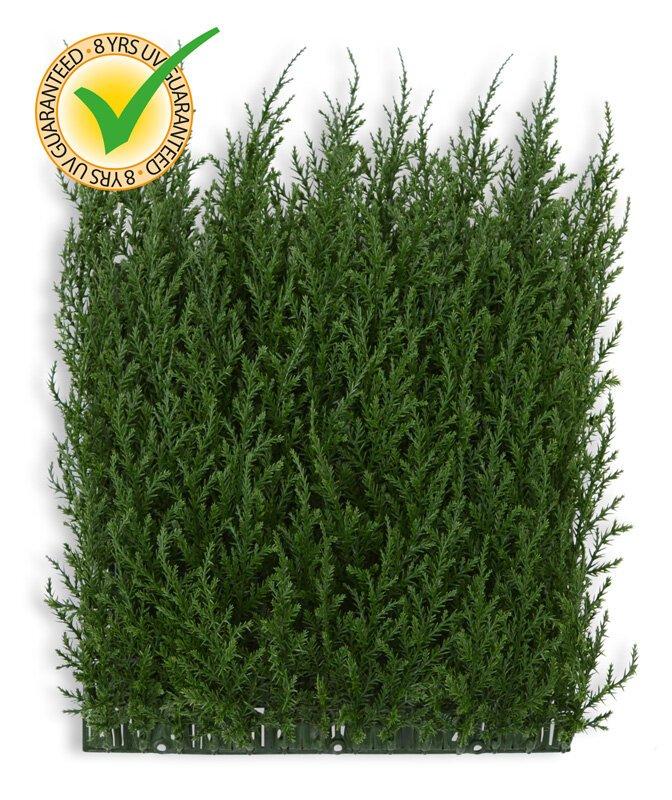 Umelá podložka Cypress x77