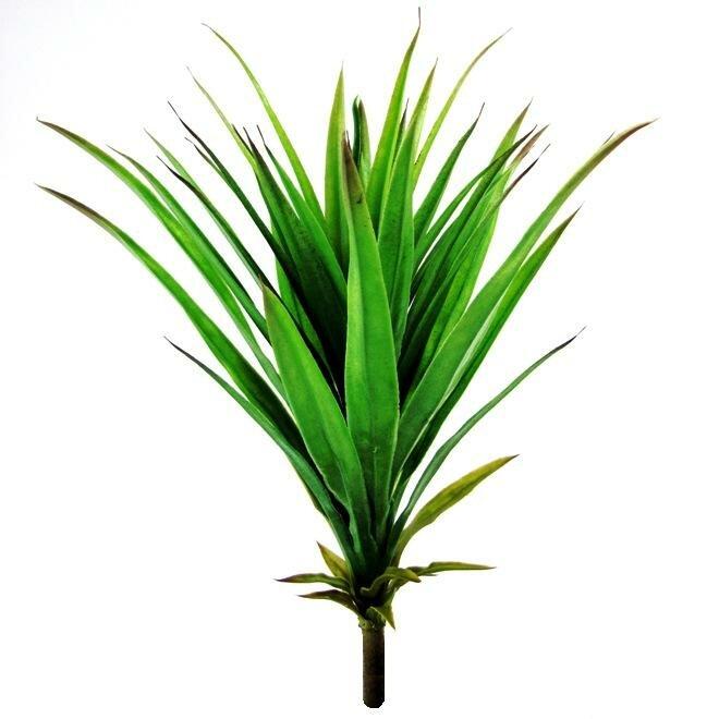 Umelá rastlina Juka 50 cm