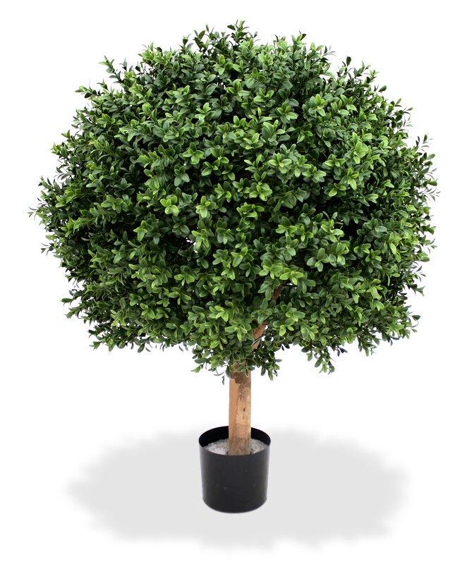 Umelý buxusový strom Deluxe 60cm