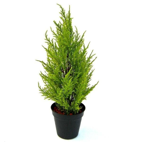 Umelý stromček Cypress 45 cm