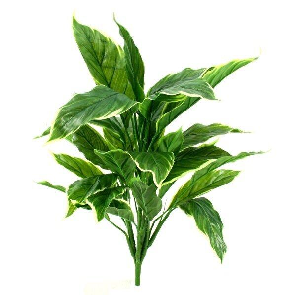 Umělá rostlina Spatiphyllum 50cm