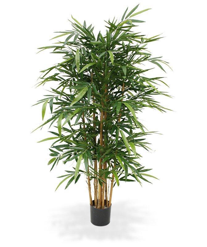 Umělý Bambus Deluxe 150 cm