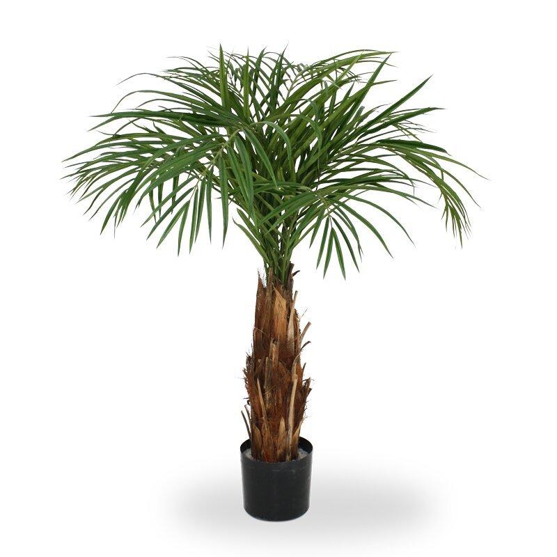 Umělá palma Areca 120cm