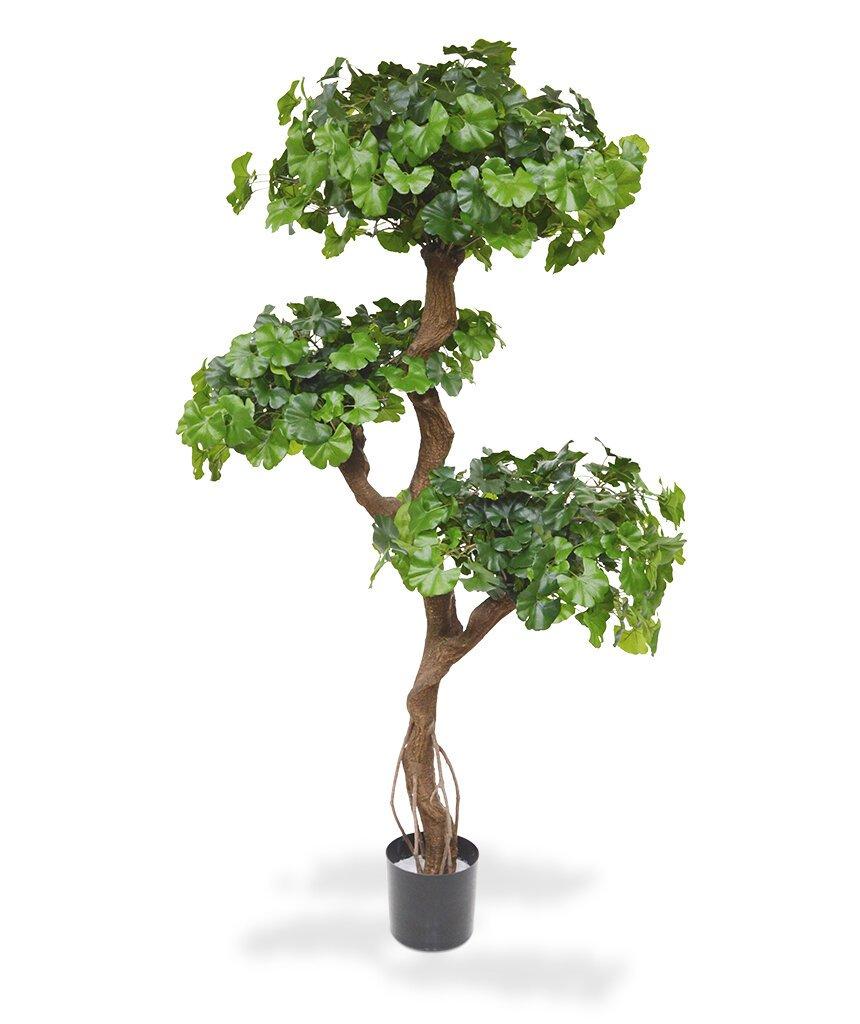 Umělý strom Ginkgo Bonsai 150 cm