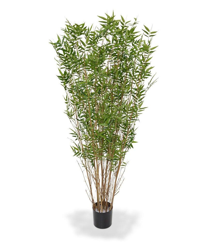 Umělý Orientální strom Bambus 160 cm