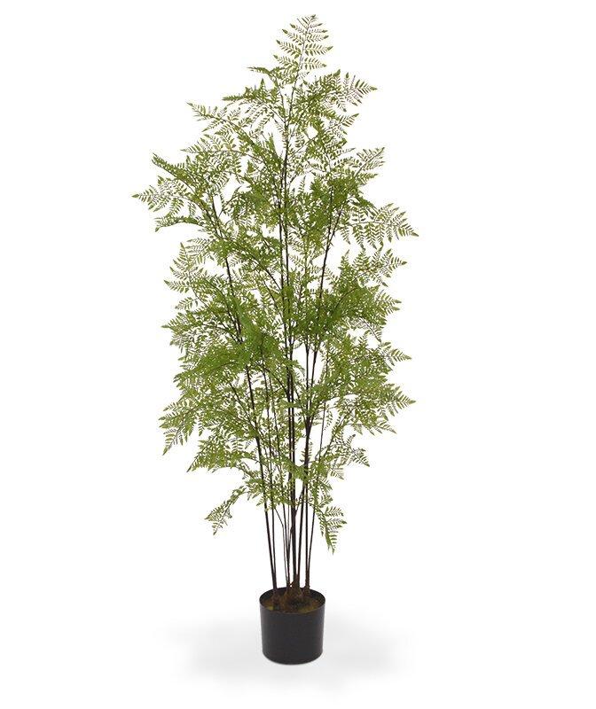 Umelé papradie Pteridium 150 cm