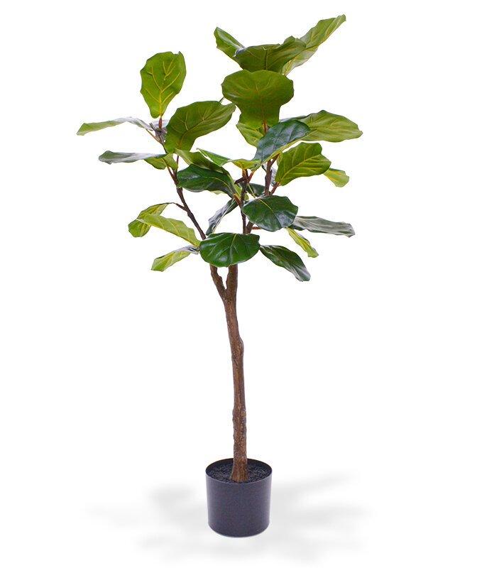 Lyrata umelý strom 120 cm