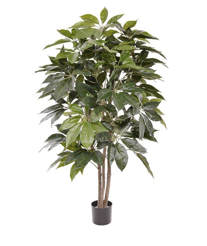Umělý strom šeflery 150 cm