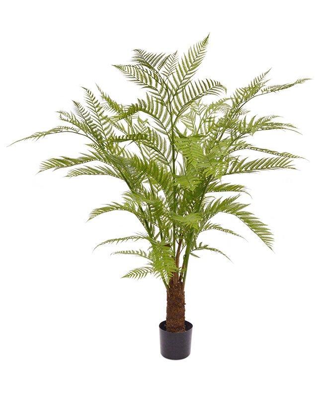 Dokonalá umelá palma 40 cm