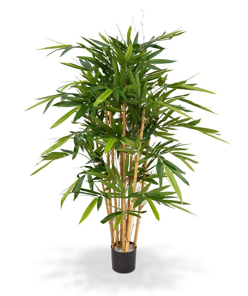 Umělý strom Bambus Deluxe 120 cm