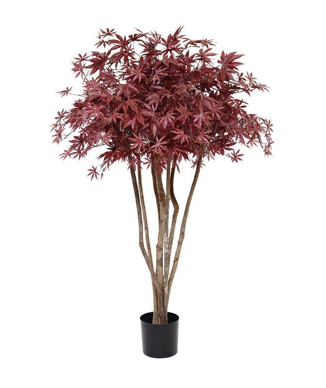 Umělý luxusní strom Acer 130 cm