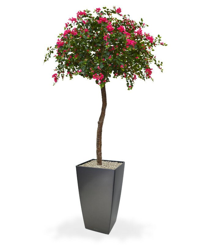 Umělý strom Bougainvillae 275 cm třešeň