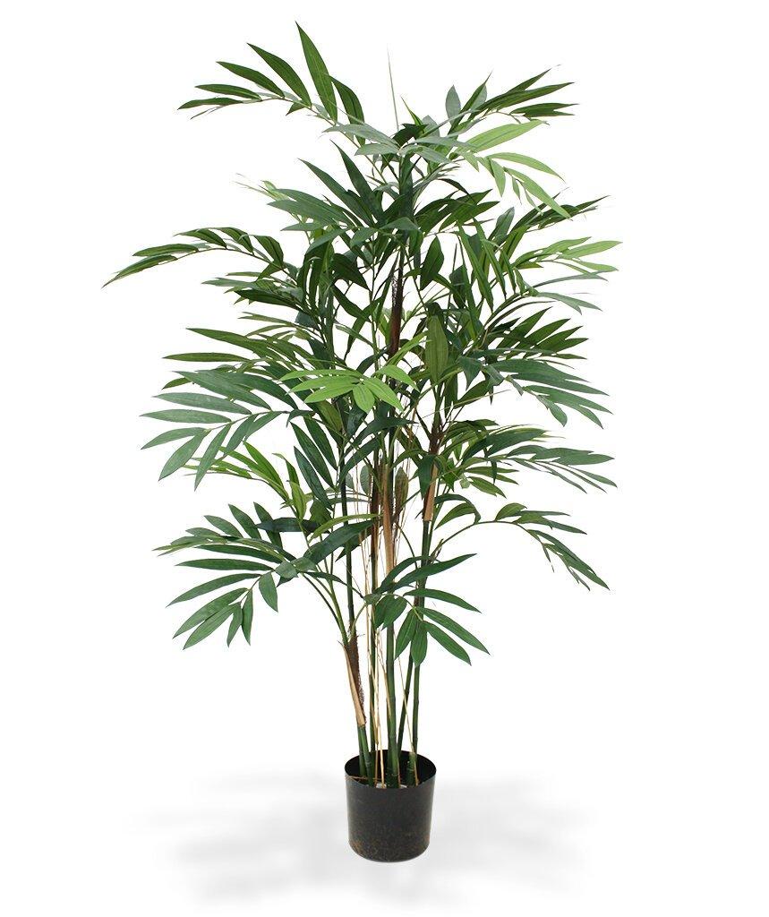 Umělá palma Chamaedorea Deluxe 150 cm