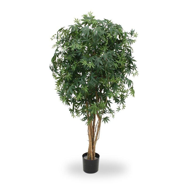 Nádherný umělý strom Acer 160 cm