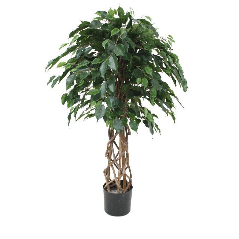 Umělý strom Ficus Exotica 125 cm