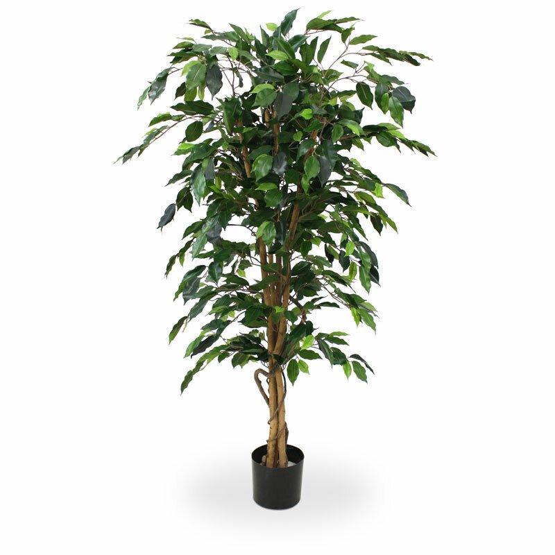 Umelý strom Fikus Benjamín 150 cm
