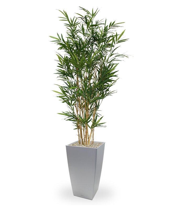 Umělý Bambus Royal 165 cm - zelený