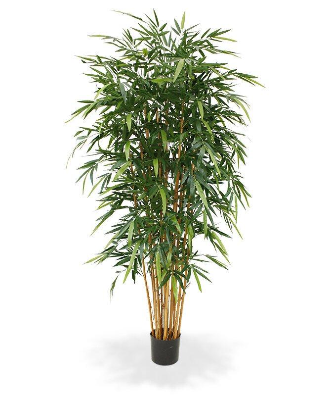Umělá rostlina Bambus 210 cm