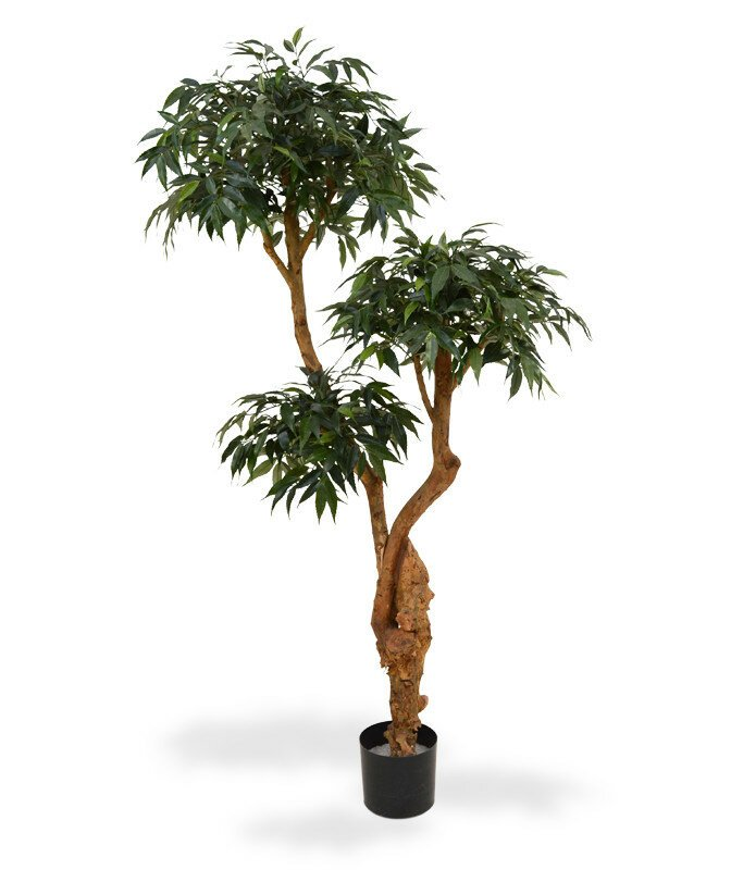 Umělý strom Shirakashi Deluxe 160 cm