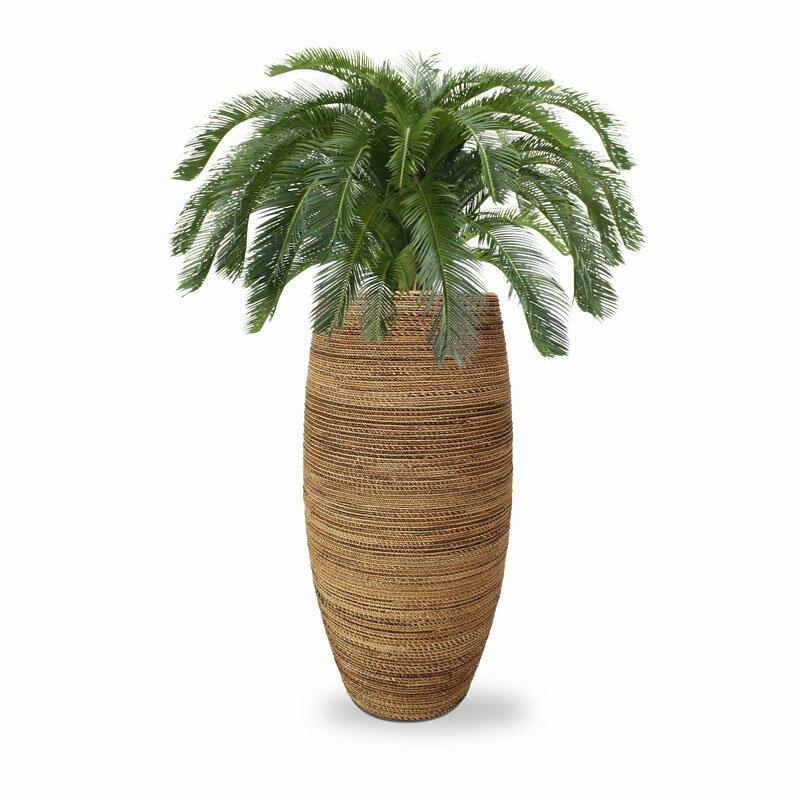Umelá palma Cykas 125 cm