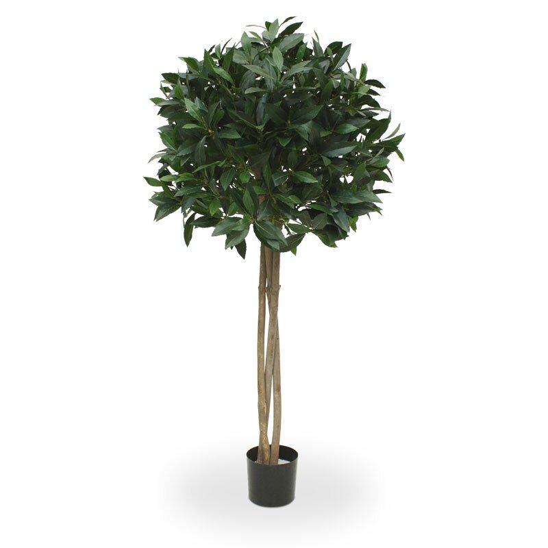 Umelý bobkový vavrínový strom 120 cm
