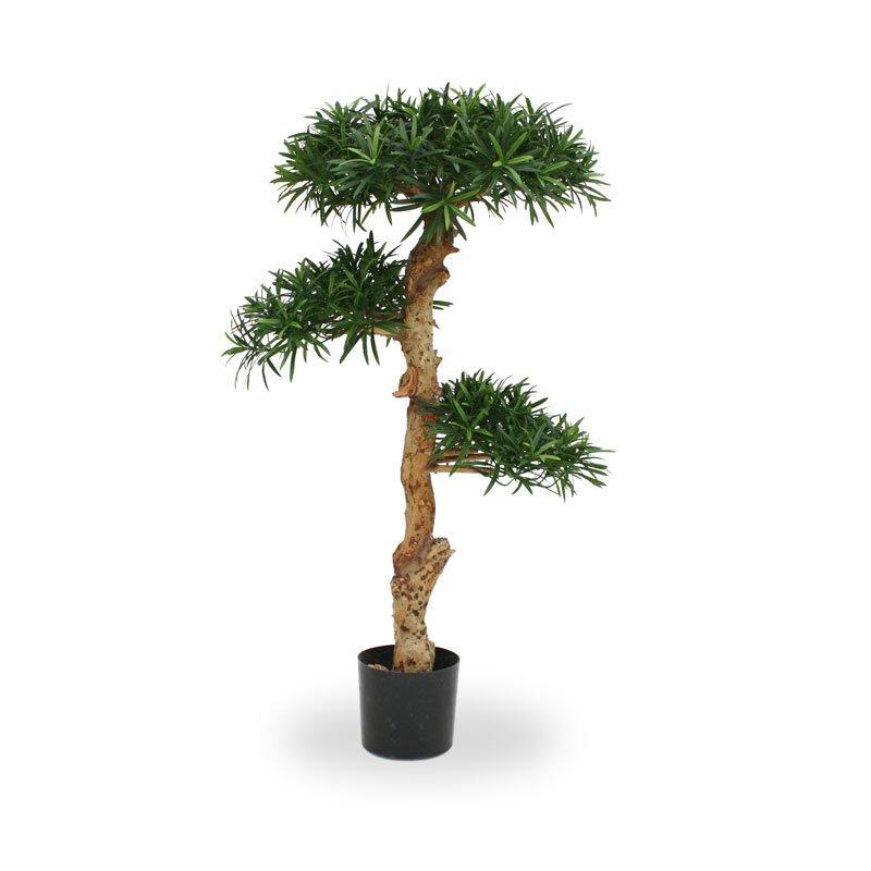 Umelý Bonsai Podocarpus 120 cm