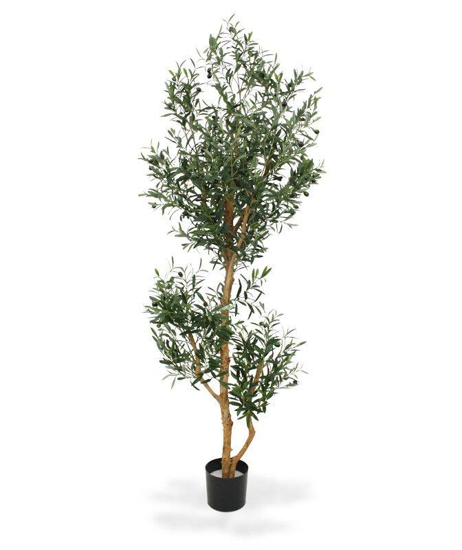 Umělý olivovník Promo 180 cm