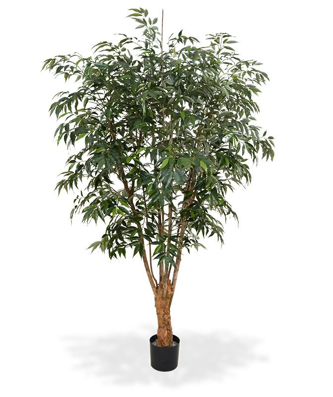 Umělý strom Shirakashi Deluxe 180 cm