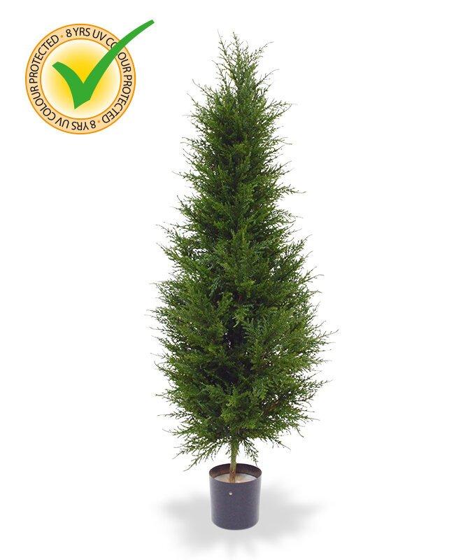 Umělý strom Cypress Deluxe 120 cm
