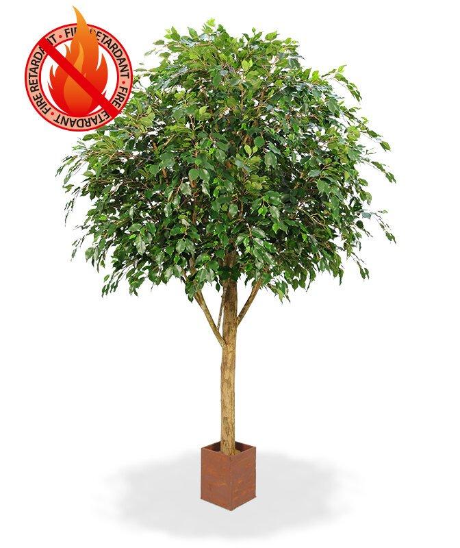 Umělý strom Ficus Exotica Giant 290 cm