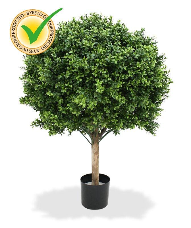 Umelý strom Buxus 80 cm