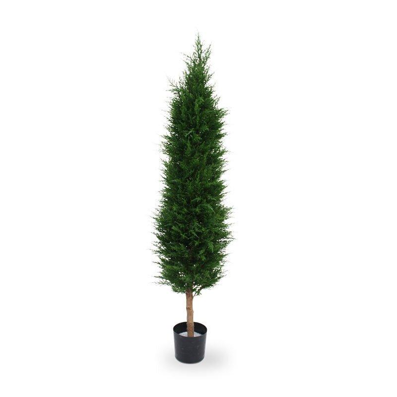 Umělý strom Cypress Deluxe 150 cm