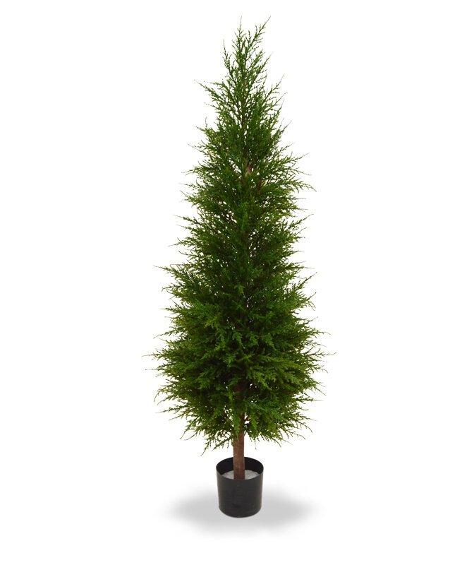 Umelý strom Cypress Deluxe 120 cm