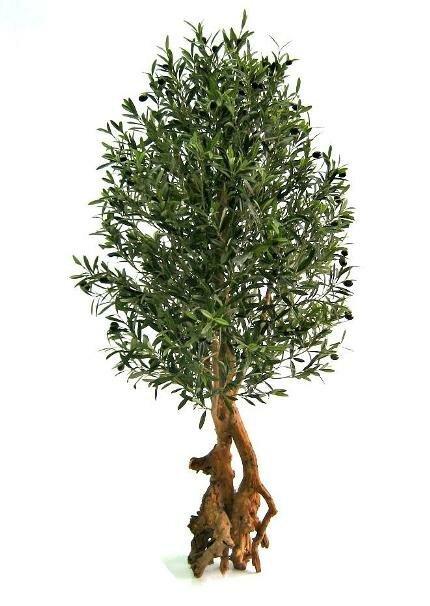 Umělý Olivovník DeLuxe 150cm