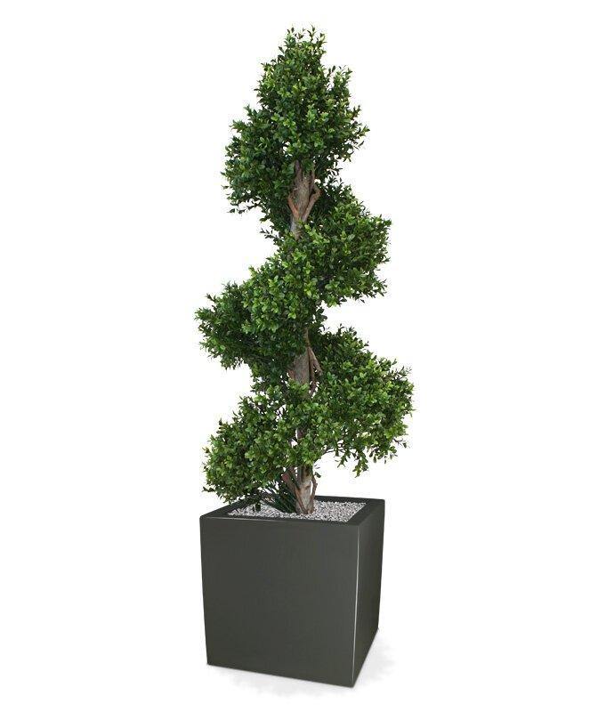 Umělý strom Buxus DeLuxe 140 cm