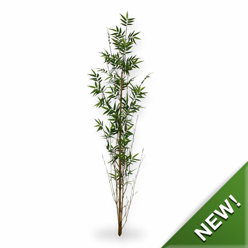 Orientálna bambusová vetva 150 cm
