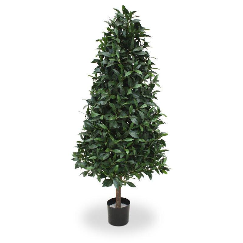 Umělý pyramidový strom DeLuxe 150 cm