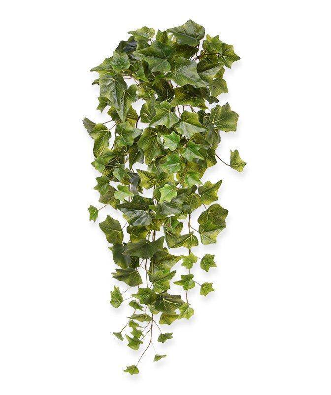 Umelá úponka Brečtan 65 cm - zelená