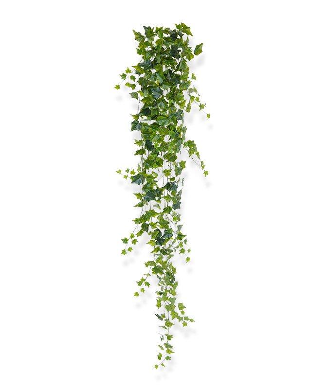 Závěsná rostlina Ivy 190 cm umělá