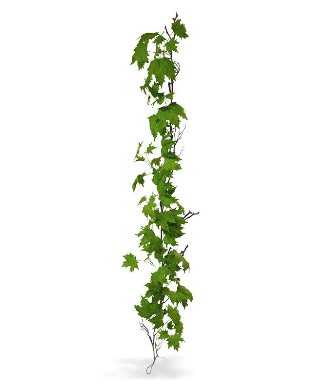 Umelá vetva Javor 180 cm